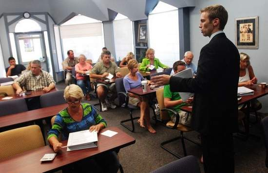 Real Estate School In Naples Fl Offers Career Night Naples Real