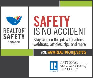 september realtor safety month