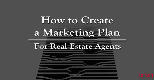 how to create marketing plan