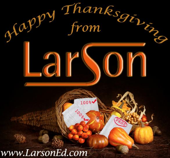 Thanksgiving larsoned