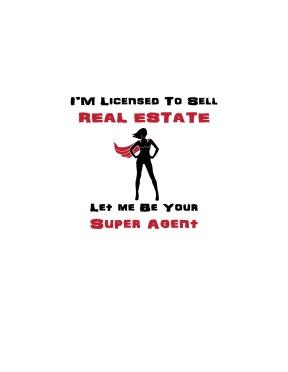 I'm Licensed tshirt women front
